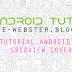 Membuat GridView Cover Album Di Android Studio.