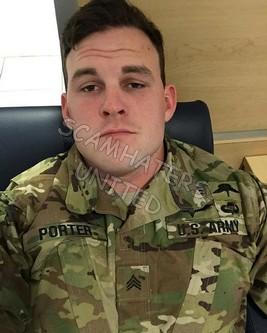 Catfish army guy