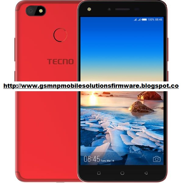 Tecno Firmware Download