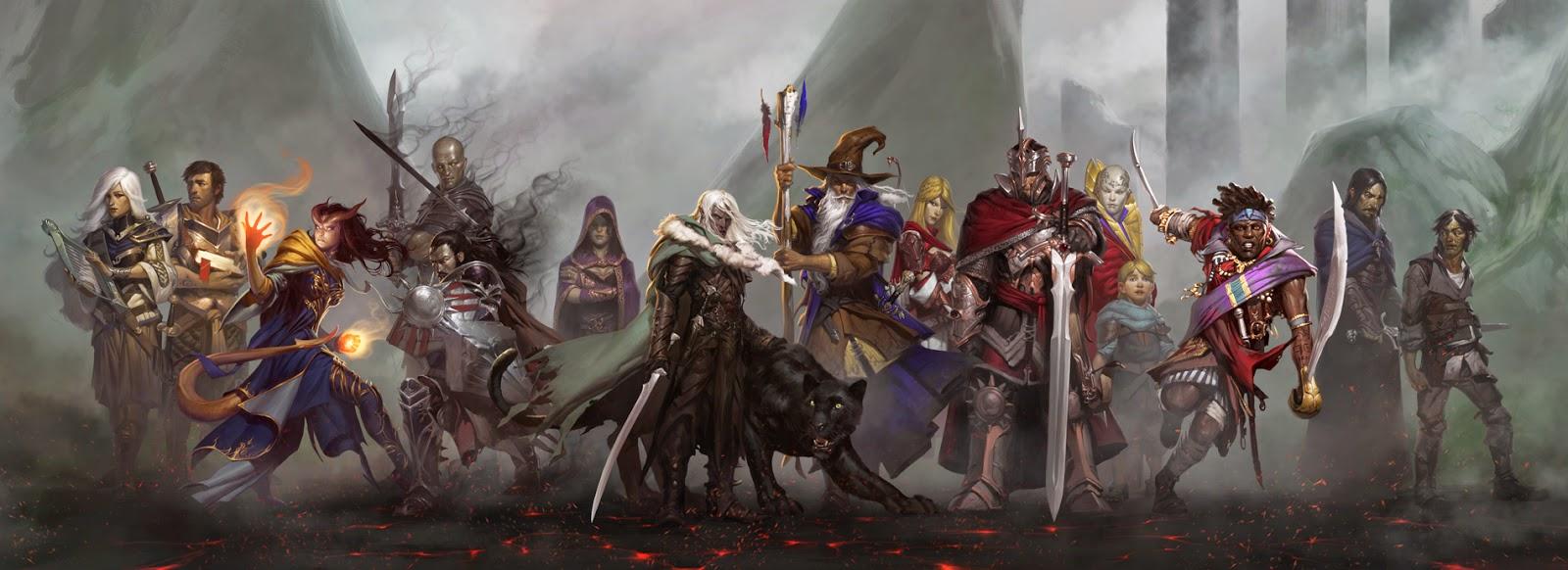 D D 5th Edition Map Of 5e Forgotten Realms – Desenhos Para Colorir