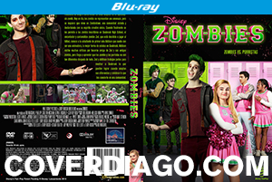 Zombies - BLURAY