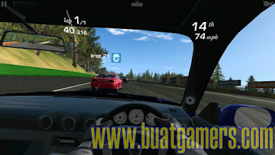 Download Real Racing 3 v4.6.2 Apk Mod (Unlimited Money/Unlock All)