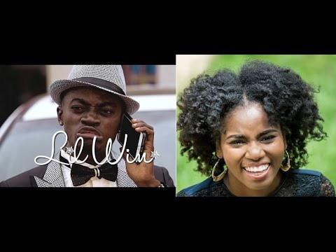 Kwadwo Nkansah Lilwin – Pidgintoi (I Dont Think Far) ft. MzVee