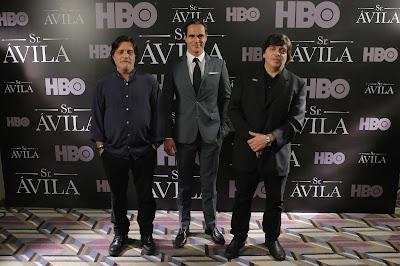 Pela primeira vez uma série latina estreia simultaneamente nos Estados Unidos e América Latina - Divulgação/HBO