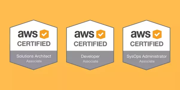 My AWS certifications Lesson Learn - All three associate ...