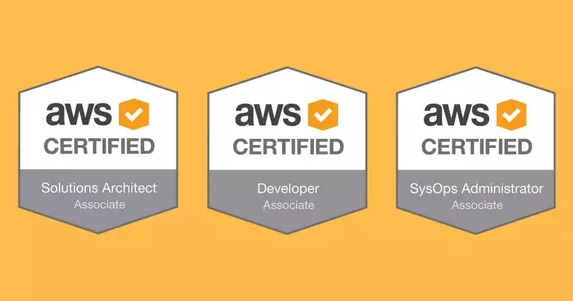 A space for tech geek: My AWS certifications Lesson Learn