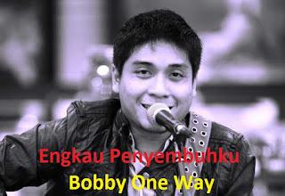 Kord gitar Lagu Engkau Penyembuhku (Bobby One Way)