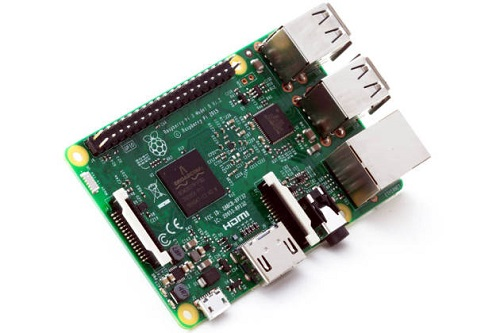 Raspberry Pi 3 is more powerful and comes with Wi-Fi plus $35 price tag