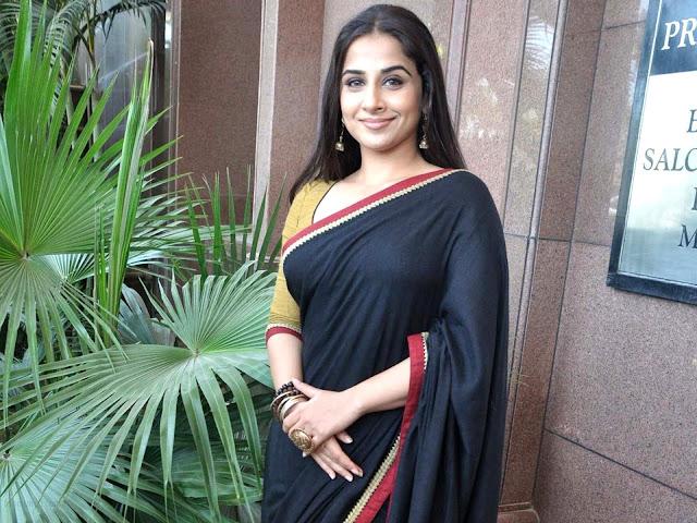 Vidya Balan Actress Latest HD Wallpapers