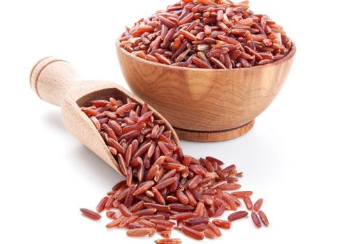 manfaat beras hitam untuk makanan program diet anda