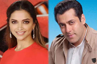 Deepika And Salman Is Going To Work Together In Kick Sequel