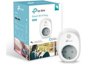 TP-Link Wi-Fi