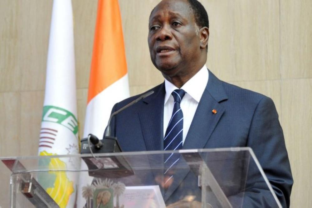Nouvelle constitution ivoirienne