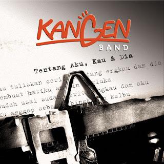 Chord Gitar Lagu Kangen Band