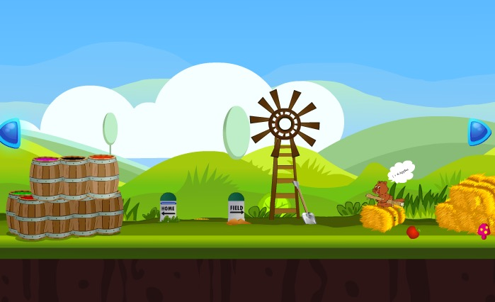 Play Toucan Bird Rescue