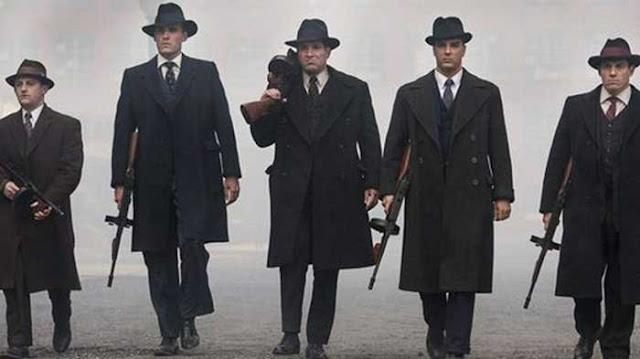 Asal Usul Mafia Italia yang Jarang Diketahui