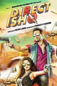 Watch Direct Ishq (2016) DVDRip Hindi Full Movie Watch Online Free Download