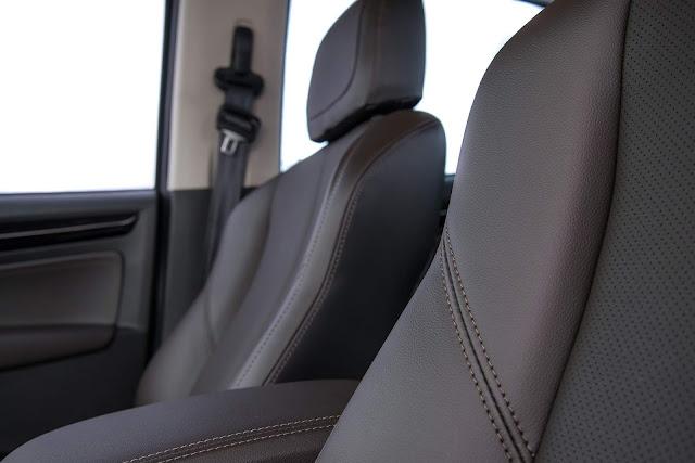 Chevrolet S-10 Diesel 2018