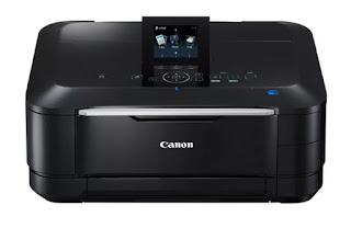 Canon PIXMA MG8150 Printer Driver Download