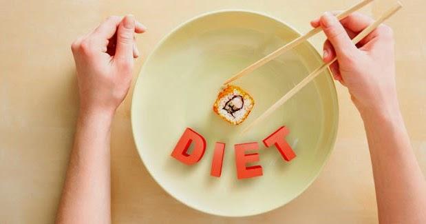 5 Tips Melakukan Diet GM