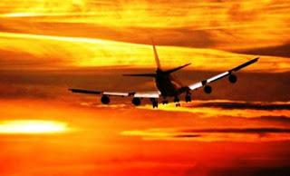 ΠΡΟΣΟΧΗ: Τα συχνά αεροπορικά ταξίδια απειλούν την υγεία μας!