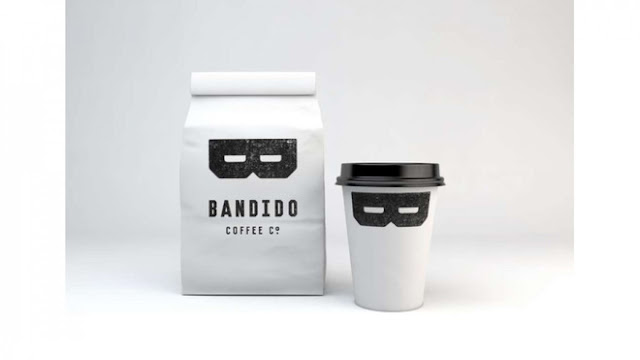 Bandido Coffee - Magpie Studio