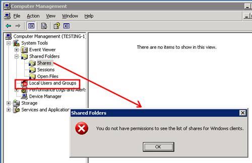 DOCTECA: EMC - VNXe: Managing a stand-alone CIFS server