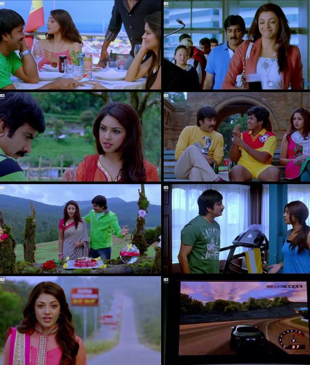 Jabardast Aashiq 2016 Hindi Dubbed 720p HDRip