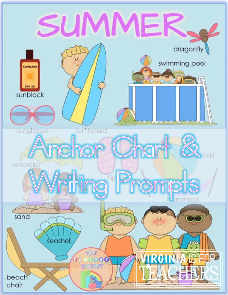 summer writing prompts As i mentioned in our 2015 summer goals, we are working on writing and reading daily around here 30+ journal writing prompts for kids.