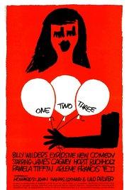 One, Two, Three - Watch One Two Three Online Free 1961 Putlocker