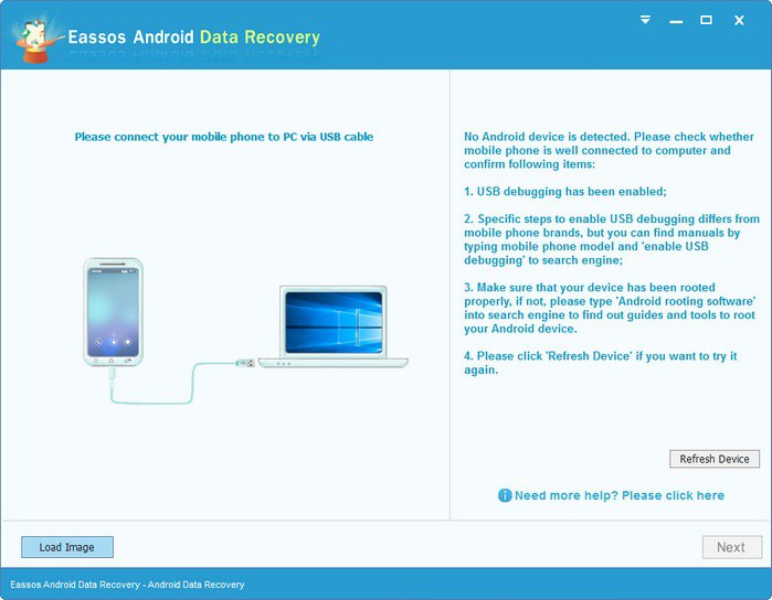 android recovery torrent