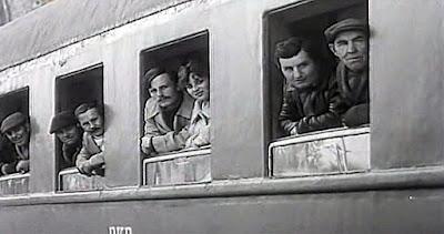 scena kolejowa