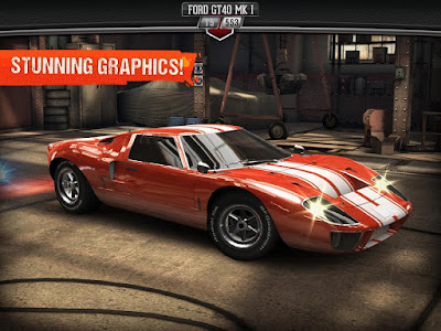 CSR Classics 1.11.0 MOD APK+DATA-Screenshot-2