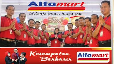 Lowongan Kerja SMA SMK D3 S1 PT Sumber Alfaria Trijaya Tbk, Lowongan Kerja: Crew Store, Apoteker