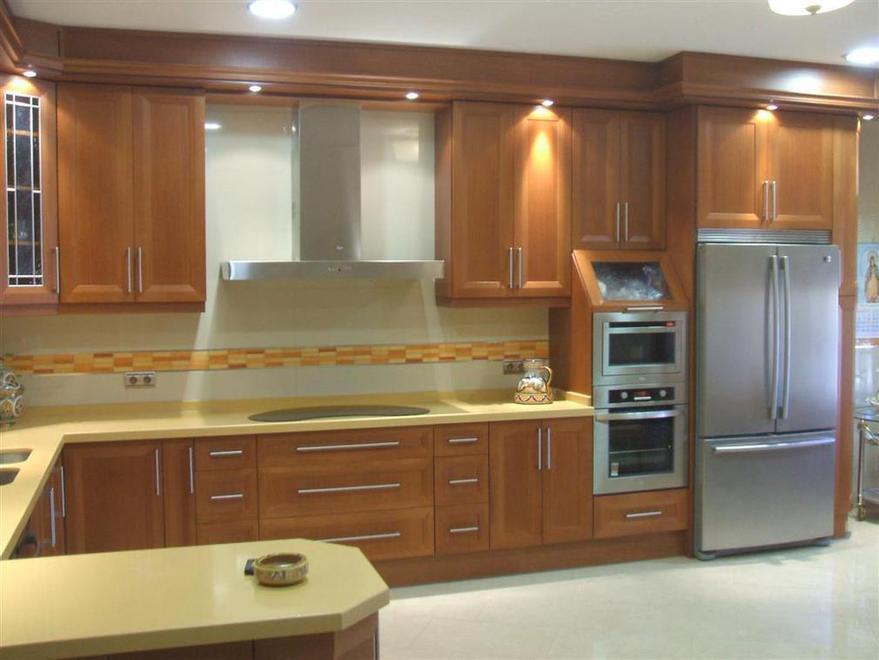 Carpinteros: muebles de cocina - Carpinteros en Málaga 653 876 709 ...