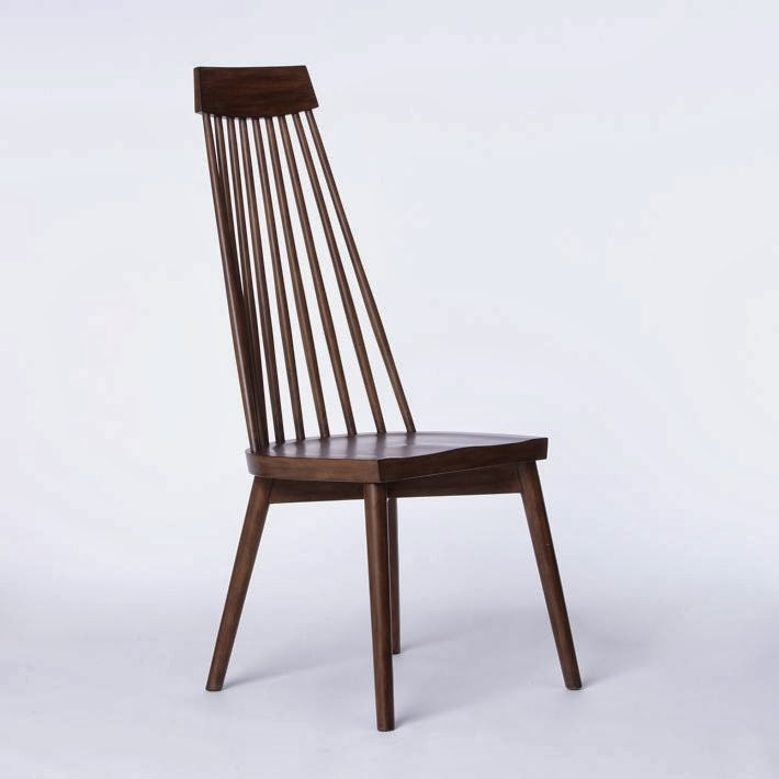 The Little House In City New Windsor Chair