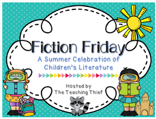 http://theteachingthief.blogspot.com/search/label/Fiction%20Friday