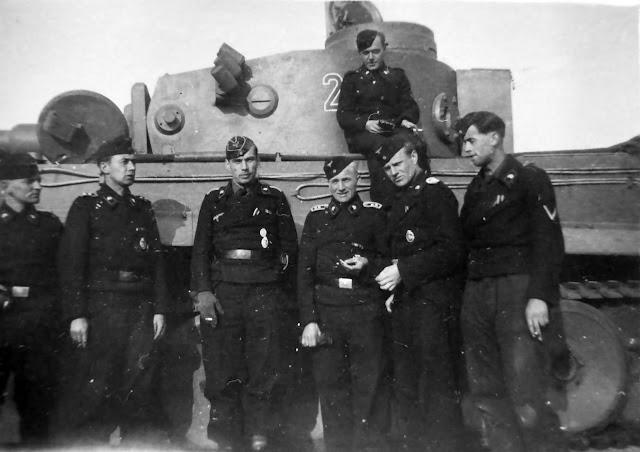 schwere Panzer-Abteilung 505