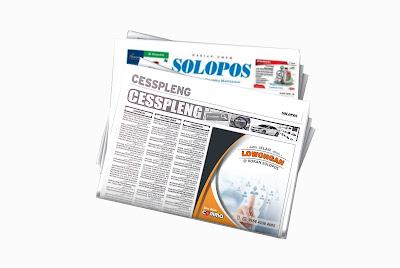 iklan baris lowongan di koran solopos