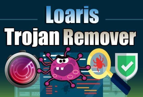 تحميل برنامج Loaris Trojan Remover v3.1.60.1591 اخر اصدار مفعل مدى الحياة