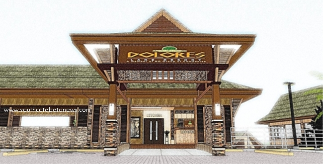 5-story Dolores Lake Hotel soon to rise in Lake Sebu