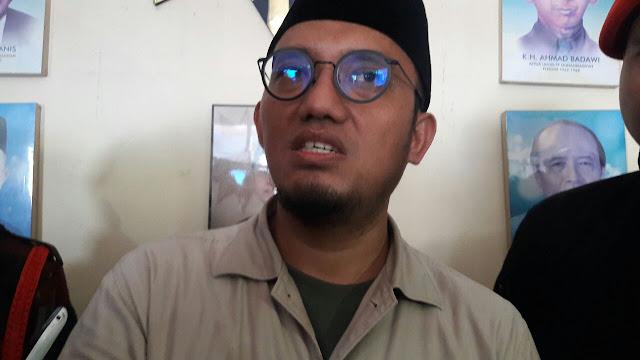 Dahnil Anzar: Indonesia Dipenuhi Politisi Baperan Yang Alay