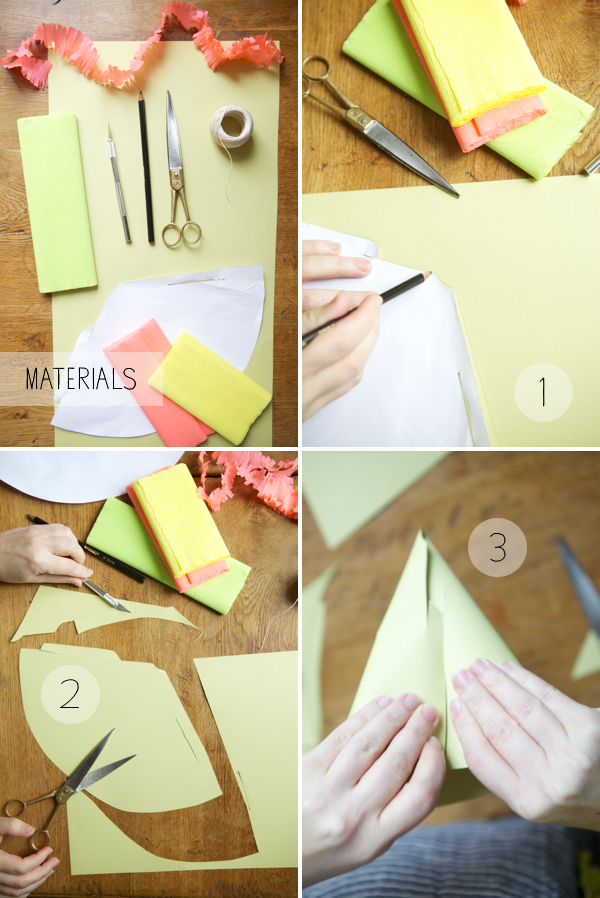 How to Creatively Make a Dunce Cap Using Different Materials ... | 898x600