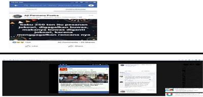 warga Batam Penyebar Ujaran Kebencian dan Informasi Hoax Pada Facebook, Ditangkap Polisi
