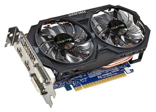 выбираем процессор для GeForce GTX 750 Ti