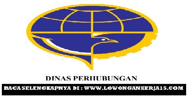 Lowongan kerja Dinas Perhubungan Kota Bandung Tahun 2017