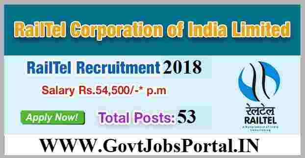Retail Corporation Recruitment for Various Manager and Assistant