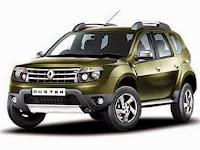Harga Spesifikasi Renault Duster 4x4 Indonesia