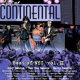 Live at Continental, Vol. II