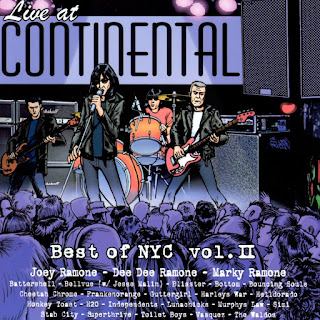 Live at Continental, Vol. II